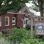 Teaneck Public Library (NJ)