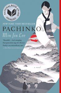 Pachinko by Min Lee Jin